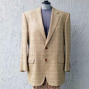 Brooks Brothers Golden Fleece Italian Men's Blazer